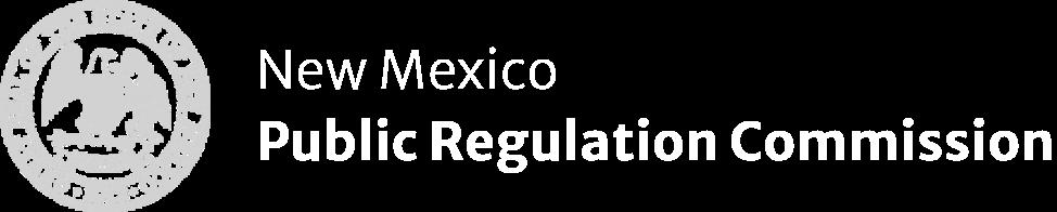 NMPRC logo